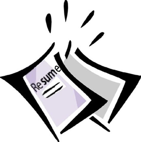 Sample received your resume letters